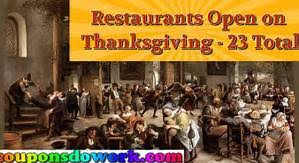 restaurants open thanksgiving day raleigh image mag