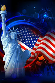 american wallpaper statue of liberty and american flag wallpaper free iphone wallpapers