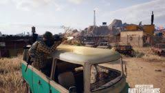 pubg xbox update pubg xbox one patch 7 offers improvements to visual quality of
