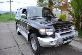 boxtype jmr 2005 mitsubishi pajero specs photos modification