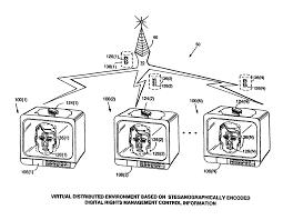 patente us8307212 steganographic techniques for securely