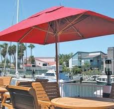 dayva 6 ft cafe diego octagonal patio umbrella