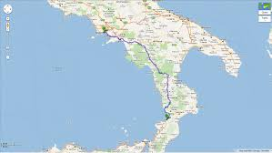 Calabria Italy Map by Kws Calabria Southern Italy Holiday Rentals