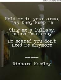 richard hawley quotes 22 quotes lyrics as quotes