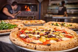 best pizza shops in los angeles cbs los angeles