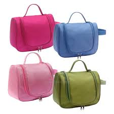 women multifunction travel cosmetic bag makeup case pouch toiletry