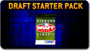17 Best Images About Mlb - mlb the show 17 diamond dynasty starter draft pack opening youtube