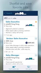 jobsdb job search android apps on google play