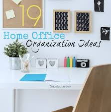 Office Organization Ideas New Year Organizing Tips For Home Office Organization