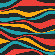 pattern animated gif mesmerizing animations created from simple shapes and patterns