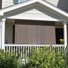exterior solar shades outdoor sun shades buyhomeblinds com