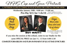 cap and gown price nhs cap and gown portraits nacogdoches high school