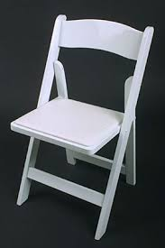 folding chair rental chicago rent white wooden folding chairs in chicago il all regarding
