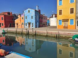 Burano Italy Burano The Colorful Island Of Lace Luxe Adventure Traveler