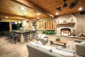 patio kitchen ideas patio kitchen ideas for outdoor kitchen contractor local areas we