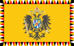 Austro Hungarian Flag Austria Hungary Flag