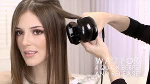 Frisuren Anleitung Lockenstab by Babyliss Curl Lockenstab Produktvideo