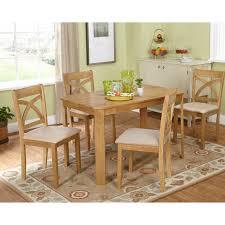 standard furniture amelia 5 piece dining table set hayneedle