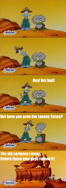 Looney Tunes Meme - have you seen meme looney tunes by skullzproductions on deviantart
