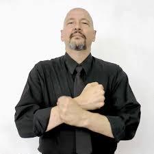 A Place Asl American Sign Language Asl