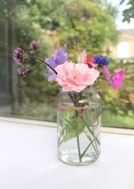 jar flowers july flowers wolves in london