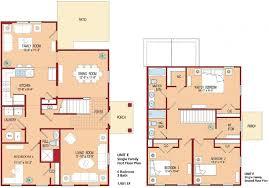Four Bedroom Three Bath House Plans Baby Nursery Floor Plans 4 Bedroom 4 Bedroom Floor Plans Floor