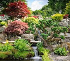 Botanic Gardens Uk The 10 Best Gardens To Visit In The Uk