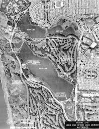 San Francisco State University Map by Land Use And Human History Of Lake Merced