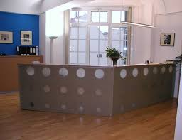 ikea reception desk ideas modern l shaped desk ikea with modern l shaped reception desk for