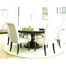 round rug for under kitchen table dining rug ideas dining table rug rug for under kitchen table or
