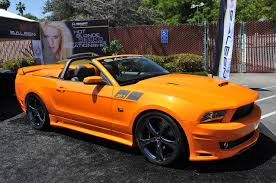 saleen 2014 saleen 351 supercharged mustang prototype unveiled mustangs