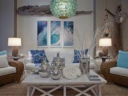 nautical decorations for the home best blue nautical living room