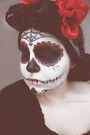 Halloween Makeup Dia De Los Muertos 133 Best Dia De Los Muertos Images On Pinterest Halloween Makeup