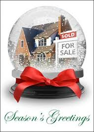 72 best real estate cards images on pinterest christmas cards