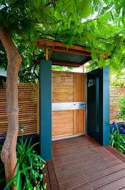 desain warna gapura model pagar rumah minimalis dengan gapura