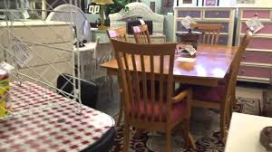 Elite Dining Room Furniture by Elite Repeat Furniture Consignment March 2016 Youtube
