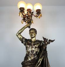 Fine Art Lighting Fixtures by Antique Floor Lamps Table Lamps And Light Fixtures Auction In