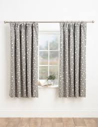 Grey And White Nursery Curtains Curtain White Blackout Curtains Forerywhiteery Ruffle