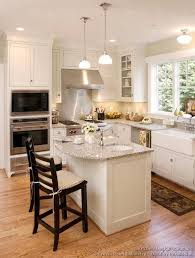 small kitchens with island best 25 small kitchen with island ideas on small