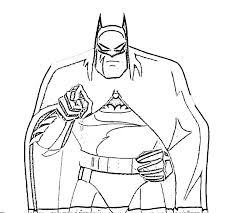 download coloring pages free batman coloring pages free spiderman