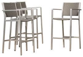 wicker bar stools with arms bar stool rattan breakfast bar stools