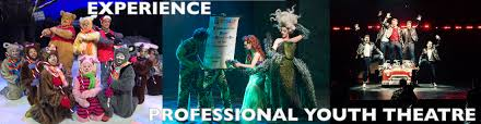 94 Best Department Of Theatre Arts Images On Pinterest College Of - children s theater phoenix plays musicals valley youth theatre