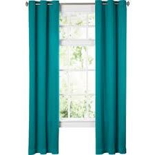 Blue Green Curtains Blue Curtains Drapes You Ll Wayfair
