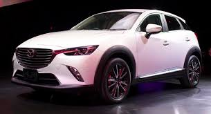 mazda new model 2016 2016 mazda cx 3 epa estimated at 31 mpg combined carscoops