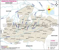 world map with rivers and mountains labeled pdf madhya pradesh rivers map