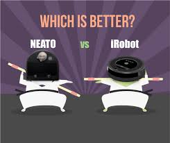 roomba 770 black friday neato vs roomba you should get a neato vacuum if