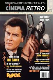 subscribe to cinema retro celebrating films of the 1960s u0026 1970s