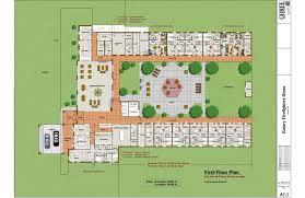 28 nursing home design plans pics photos nursing home floor