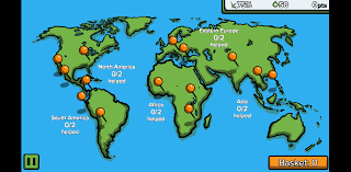 Africa Map Games by Kiva U Launches First Kiva Video Game Kiva