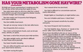 metabolism diet food list chicken almondine